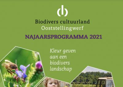 Biodivers Najaarsprogramma